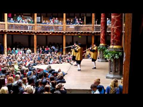 Global Seminar: Shakespeare on Site