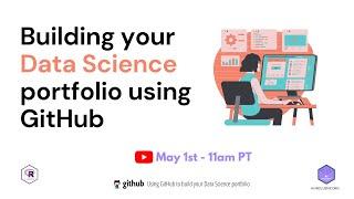[EN] Building your Data Science portfolio using GitHub