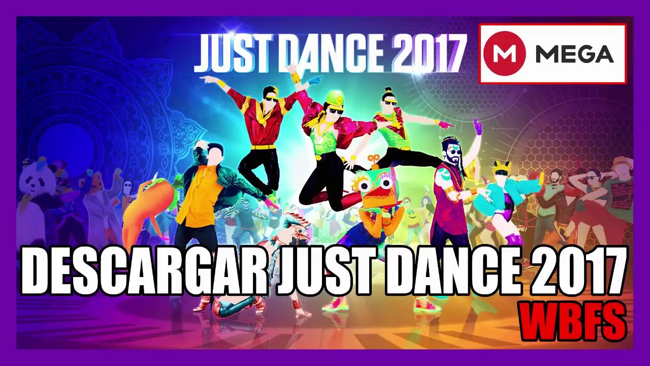 WII DANCE 2015 TÉLÉCHARGER WBFS GRATUIT JUST