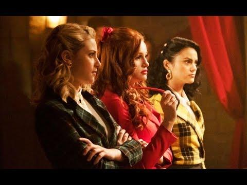 Riverdale season 3 ซับ ไทย