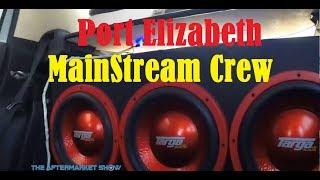 inside VOLKSWAGEN.za and Sound off..