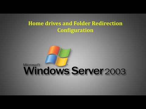 server-2003---how-to-configure-home-drives-and-folder-redirection-in-windows-server-2003