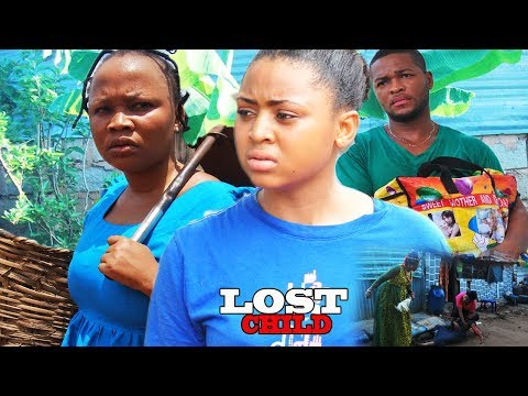 Lost Child Season 3 - Regina Daniel's 2017 Latest Nigerian Nollywood Movie