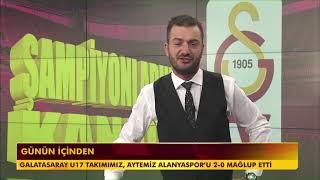 4 Şubat 2019 Pazartesi... Galatasaray gündemine dair haberler...