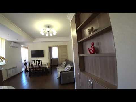 Аренда двухкомнатной квартиры на Мамайке. Ул  Волжская 36. ЖК Волжский Сочи.