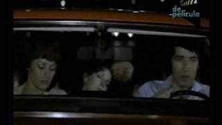 Helena Rojo y Enrique Rocha en Muneca reina