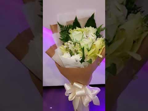 Flowers arrangements Saudi Arabia(5)