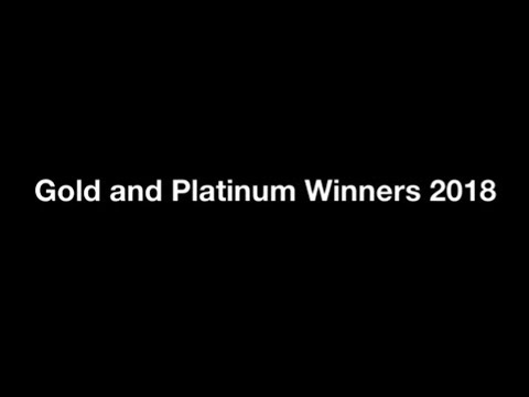 Best Managed Companies Awards 2018 - Gold and Platinum Club Winners