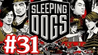 Sleeping Dogs Walkthrough Part 31 Serial Killer Lead 3