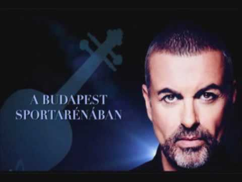 George Michael -  Cowboys And Angels - Symphonica Tour - Budapest, 19.09.2011. [Audio Only]