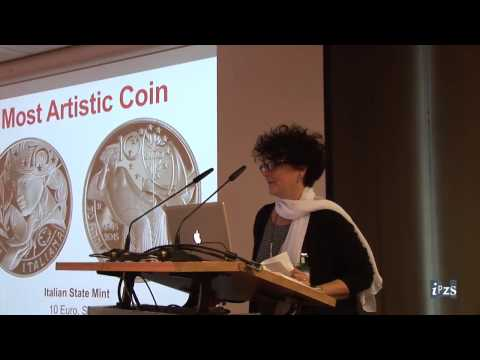 World Money Fair 2017: consegna premio Most Artistic Coin