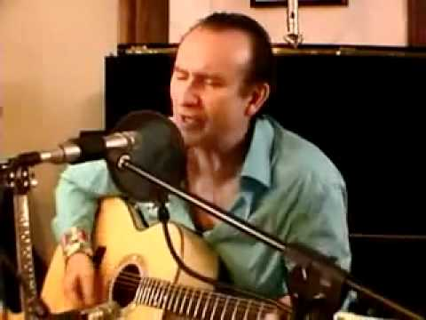 "Colin Hay (Men at Work) - ""Land Down Under"""