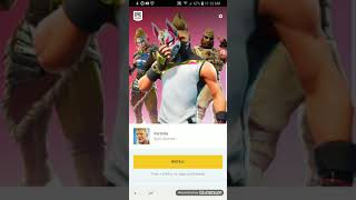How To Download Fortnite on Samsung galaxy s9