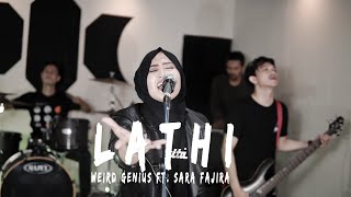 Download Lagu Weird Genius - Lathi [Covered by Second Team ft Diva Mazeda] [Punk Goes Pop/Rock Style] mp3