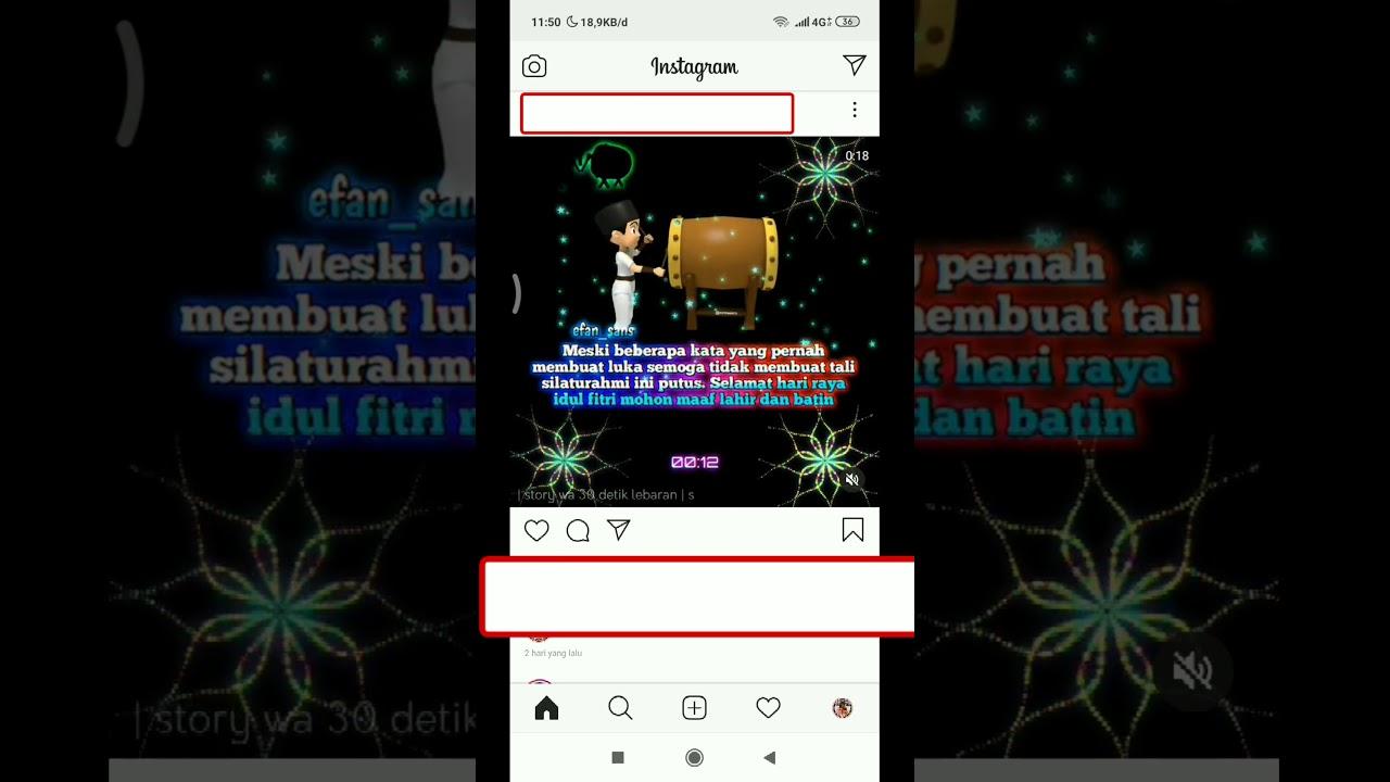 Cara mendownload video di instagram ke galeri tampa aplikasi Mudah - YouTube
