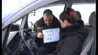 видео Шестиступенчатая механическая коробка передач