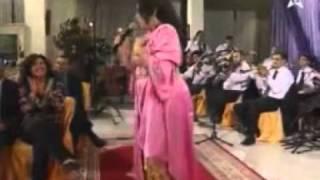 """Musique populaire marocaine, Najat Aatabou dans """"Al Moudouana"""" thumbnail"""