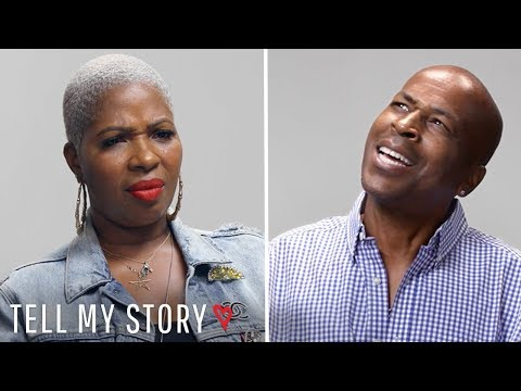 Would You Talk About Sex on a First Date? | Tell My Story