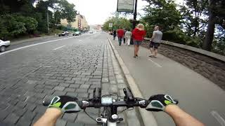 Extreme cycling (Городской велоэкстрим)(Скоро этот ролик будет заменен на этот https://www.youtube.com/watch?v=M3QgK_vZKjc Там все в порядке с звуком и музыка до конца..., 2012-10-02T07:32:47.000Z)
