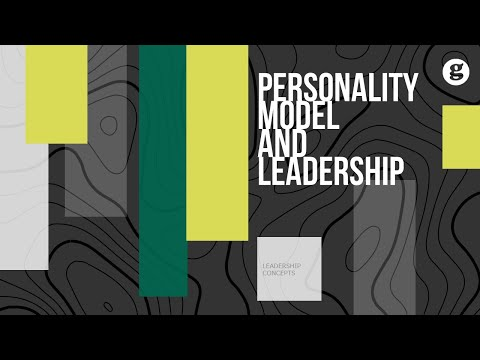 Personality Model and