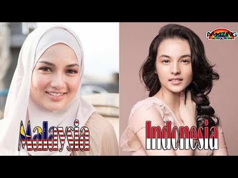 Top 10 Asian Countries Have Most Beautiful Women