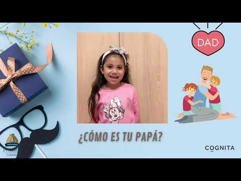 Happy fathers day! - Colegio Pumahue Curauma
