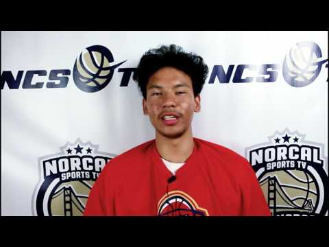 NorCal Asian American All Star: Media Day with James Huang
