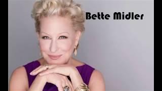 Video Bette Midler family download MP3, 3GP, MP4, WEBM, AVI, FLV Juli 2018