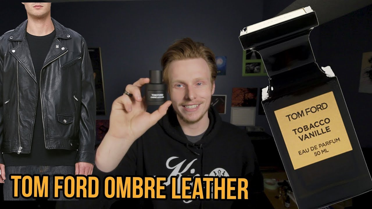 Tom Ford Ombre Leather Review Tl Clone Youtube