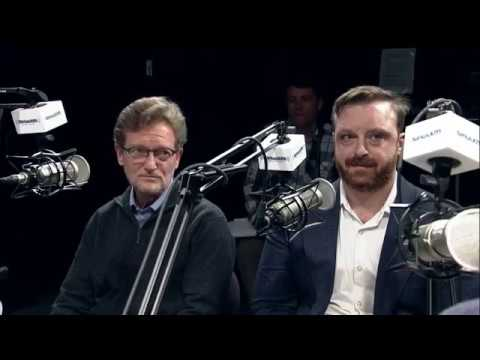 Stanford Legal on Sirius XM Radio - Building New Democratic Systems - Part 1