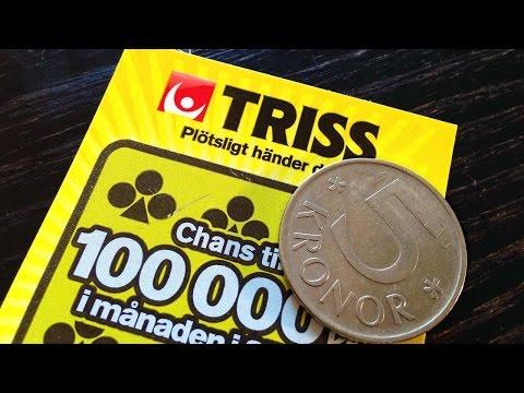 Svenska Spel - Triss