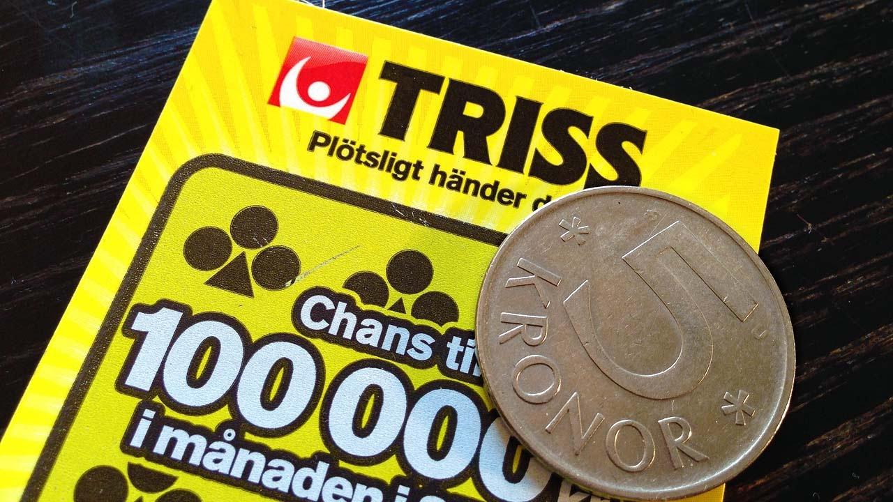 svenska spel poker sm Sandviken