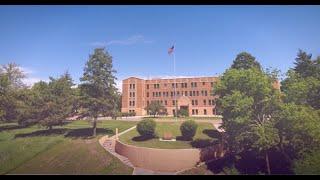 Video Tour of Briar Cliff University