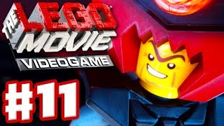 The LEGO Movie Videogame - Gameplay Walkthrough Part 11 - Captured! (PC, Xbox One, PS4, Wii U)