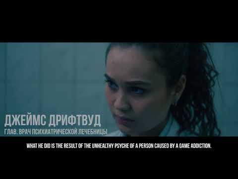 Interview INFOMATRIX ASIA 2018 Short Movie