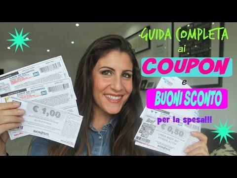 ☆ COUPON e BUONI SCONTO! PT1. Guida completa su come risparmiare sulla spesa!! |TheGlamLowCost ☆