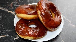 Сладкие пончики Donuts