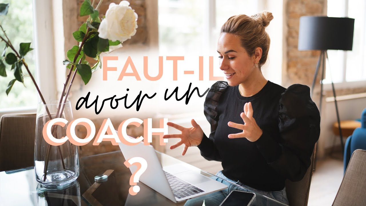 Pourquoi et comment choisir son coach ?
