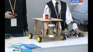 видео Центр творчества в Казани
