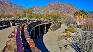 When you visit Anza-Borrego for the first time, your first stop sho...