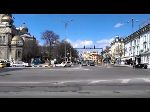 HTC One V Sample Video