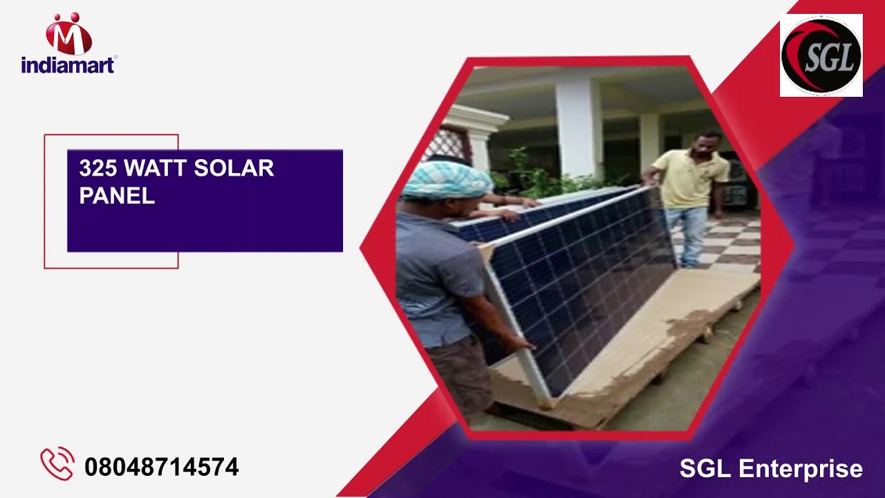 solar panel and power plant Wholesaler - YouTube