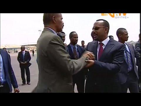Ethiopie - Erythrée : accord historique mettant fin à 20 ans de guerre