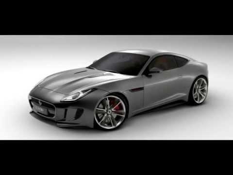Jaguar C-X16 Launch Film
