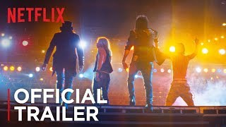 Their music made them famous. Their lives made them infamous. Watch #TheDirt on #Netflix March 22, 2019. Based on Mötley Crüe's 2001 best-selling ...