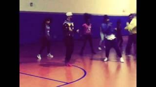 devastation ddc world of dance rehearsal 4
