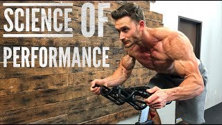 Performance & Fat Loss Effects of Raw Spirulina (real food, not powder)