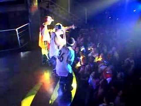 Florida Music Festival 2005 Promo