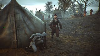 Assassin's Creed Unity: Death Angel - Stealth Kills Gameplay - PC