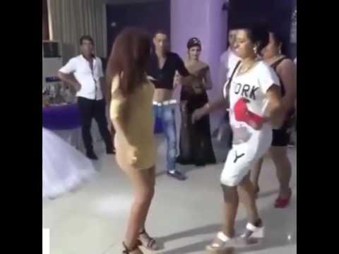 Cea mai tare dansatoare 2016